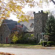 Good Shepherd & St. John's Episcopal Church
