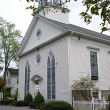 Milford United Methodist Church